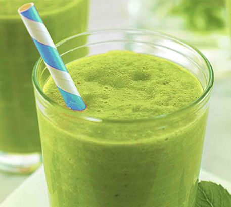 Special Green Smoothie